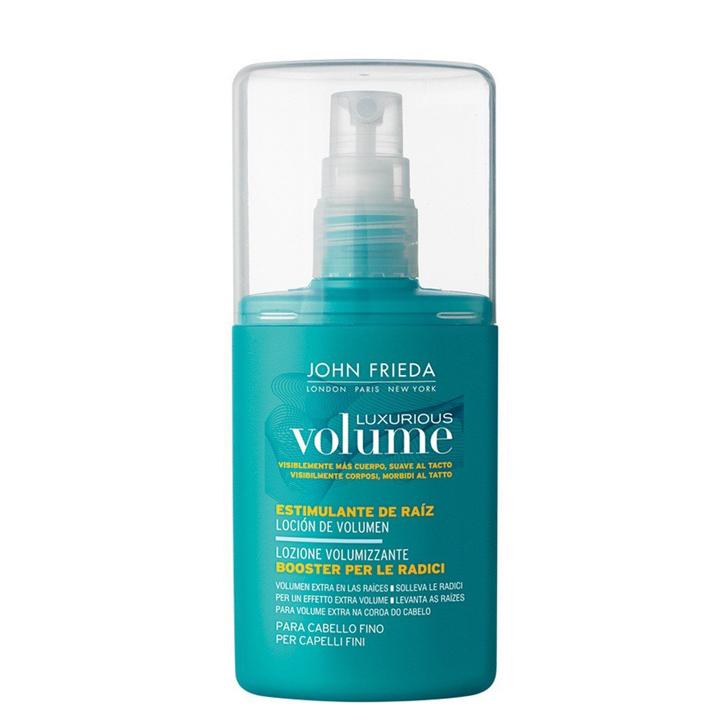 Luxurious Volume Loción de Peinado de John Frieda: productos ondas profesionales