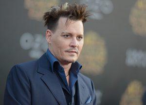 Johnny Depp, al borde de la bancarrota
