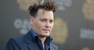 Johnny Depp, al borde de la bancarrota