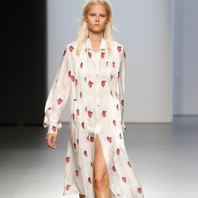 Fashion Week Madrid SS15