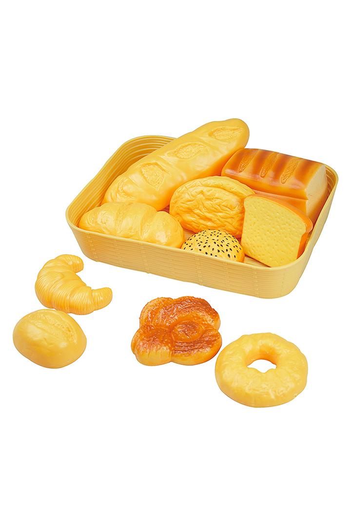 Juguetes educativos: Dulces de panadería Miyo