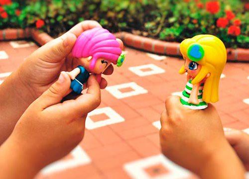 juguetes coleccionables el corte ingles
