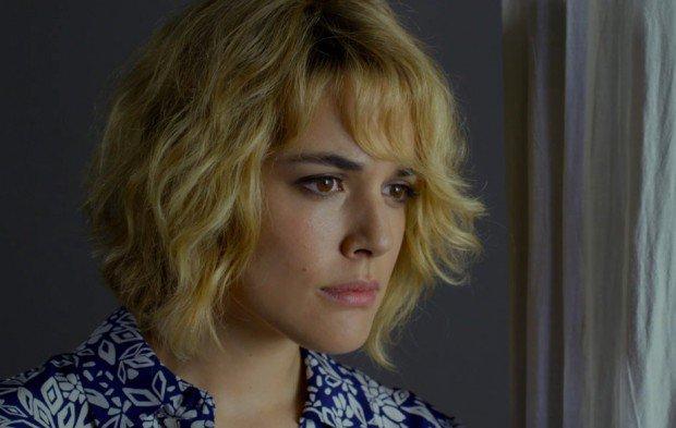 Adriana Ugarte en 'Julieta'