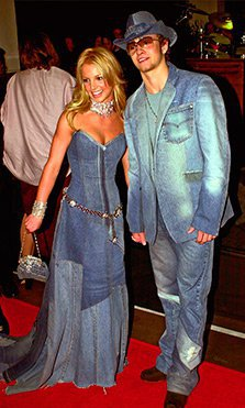 Justin Timberlake tiene algo que decir sobre esta foto