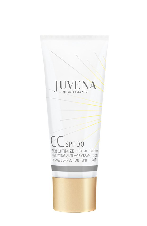 CC Cream All Type of Skin de Juvena: productos belleza exclusivos rebajas
