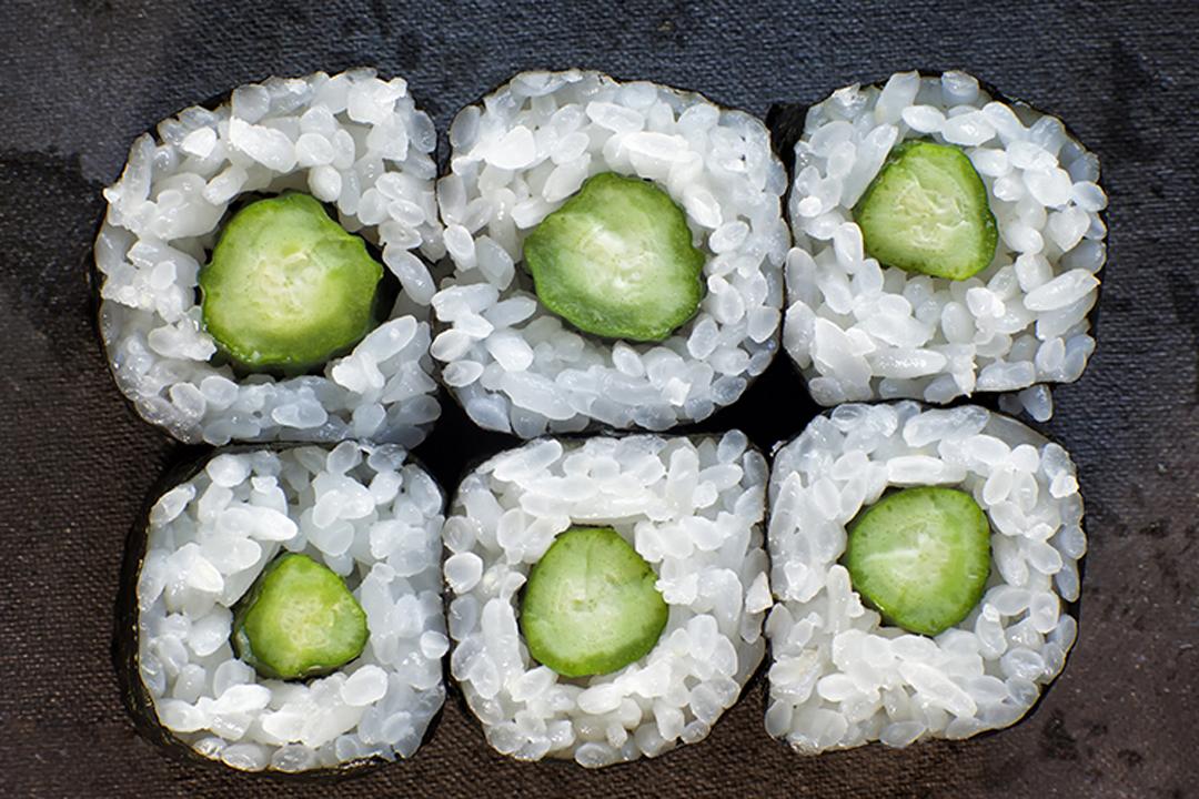 Kabuki Raw: mejores restaurantes sushi España