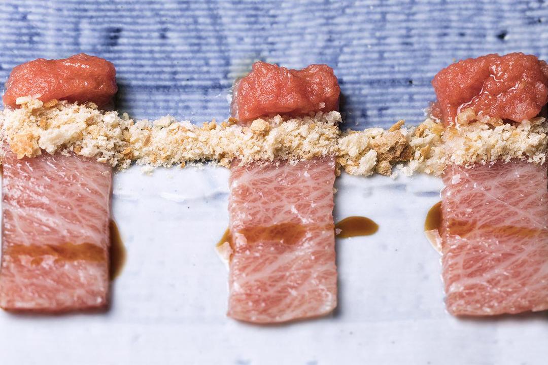 Kabuki Wellington: mejores restaurantes sushi España
