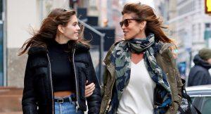 Marc Jacobs Beauty ficha a Kaia Gerber para su última campaña