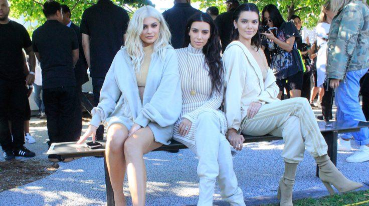Clan Kardashians Mejor pagadas