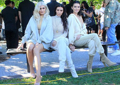 Kim Kardashian reality show