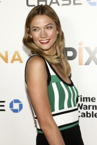 Karlie Kloss: su beauty look