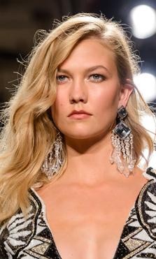 Karlie Kloss: su estilo beauty en 4 claves