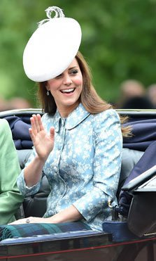 Kate Middleton: su estilo