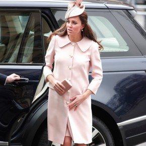 Kate Middleton, sus looks de embarazada