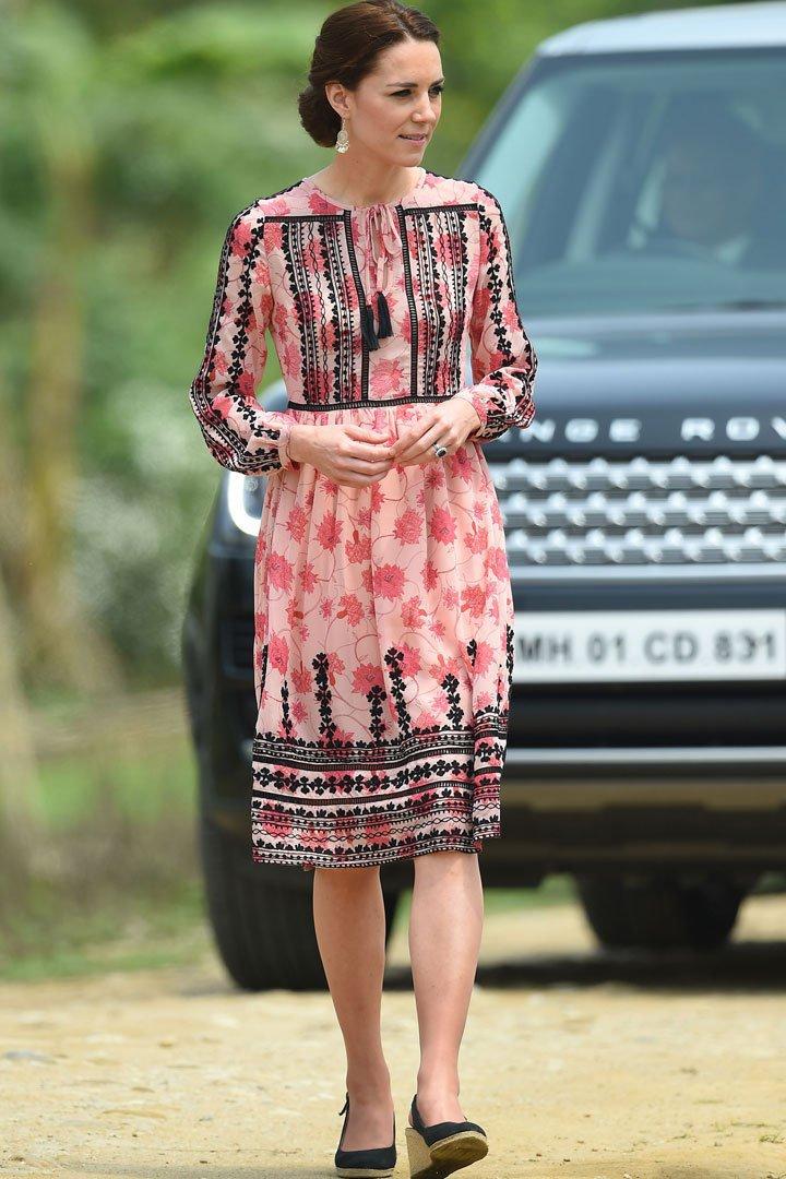 Kate Middleton 100 Mejores Looks Stylelovely