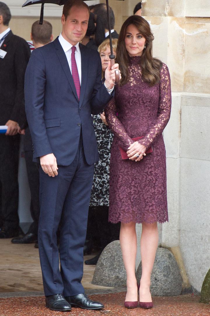 Kate Middleton: 100 mejores looks - StyleLovely