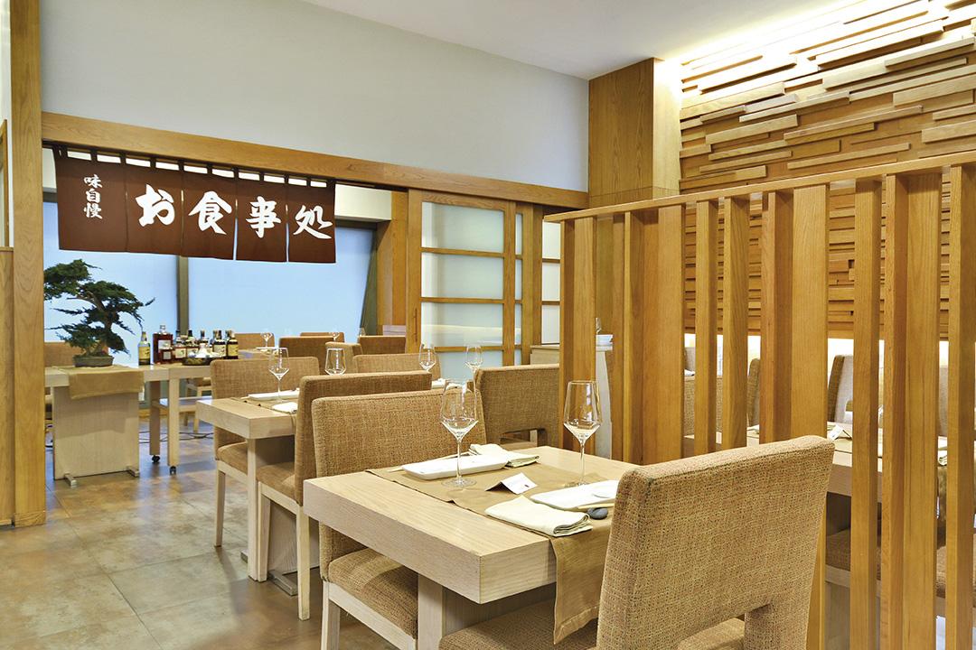 Kazan: mejores restaurantes sushi España