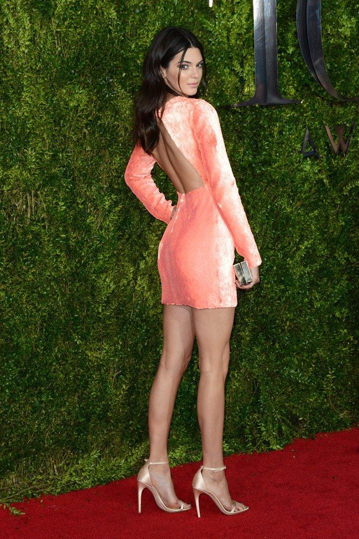 Kendall Jenner 80 Mejores Looks - StyleLovely