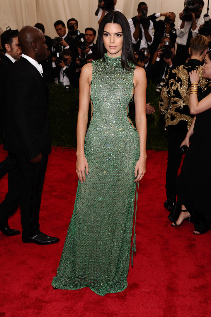 Kendall Jenner 80 Mejores Looks Stylelovely