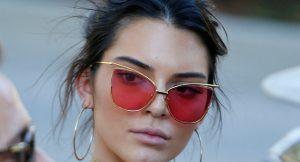 ¿Por qué ha borrado Kendall Jenner su cuenta de Instagram?