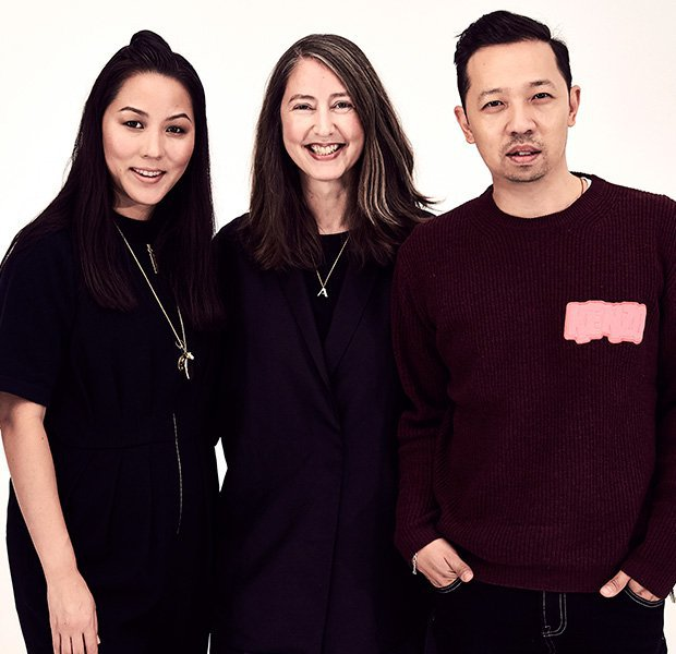 H&M colabora con Kenzo