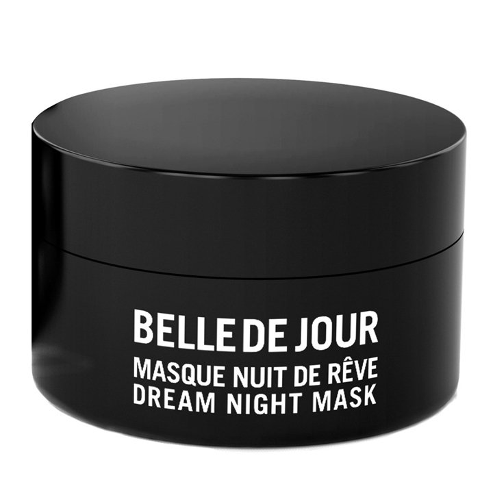 Belle de Jour Beauty to Go de Kenzoki: productos cuidar piel mientras duermes