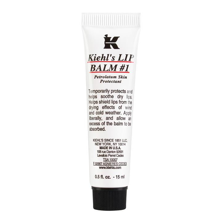 Bálsamo labial de Kiehl's: productos belleza menos de 30