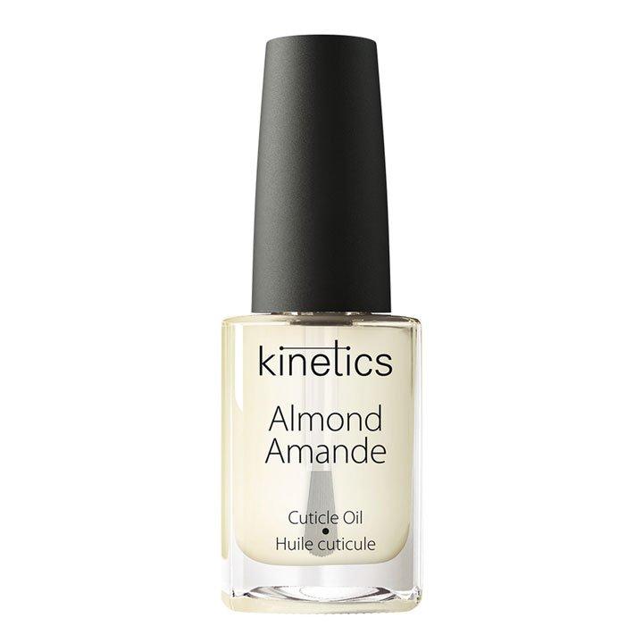 Tratamiento de uñas Aceite Oil Almond de Kinetics: productos manicura profesional
