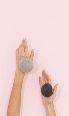Konjac: Lo más buscado en la web de MiiN Cosmetics
