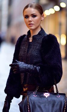 Las 10 mejores blogueras de moda internacionales