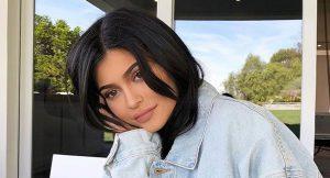 Kylie Jenner madre de una niña