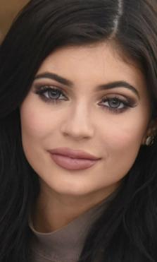 El secreto de belleza de Kylie Jenner