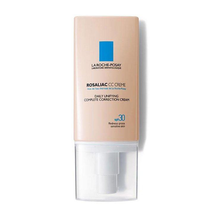 Rosaliac Cc Cream de La Roche-Posay: productos beauty pieles sensibles