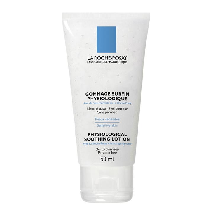 Exfoliante Fisiológico Piel Sensible de La Roche Posay: productos piel sensible