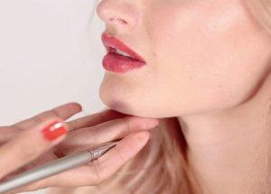 Tutorial de maquillaje: labios coral