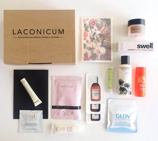 Laconicum, la entrevista