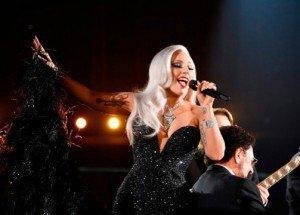 Lady Gaga actuará este año en la Super Bowl