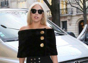 Rescatamos los mejores looks de Lady Gaga