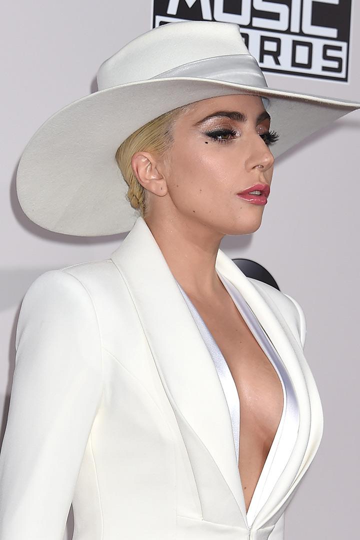 Lady Gaga American Music Awards
