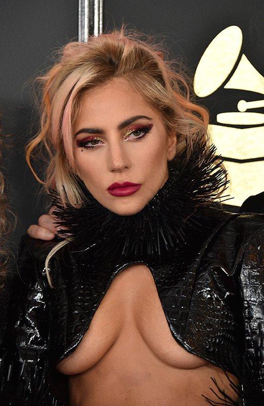 Lady Gaga Grammy 2017