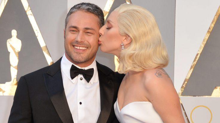 Lady Gaga se separa