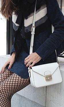 Lady Addict Longchamp