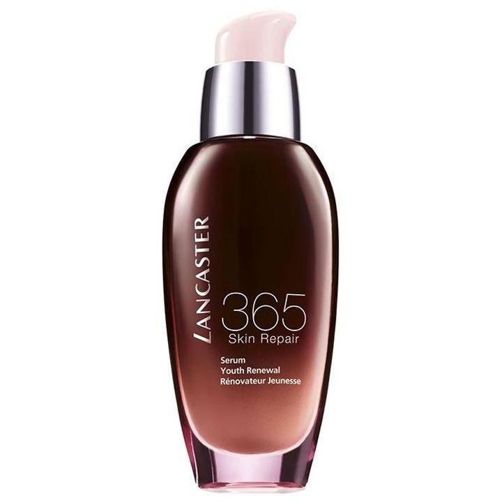 365 Skin Repair Sérum Youth Renewal de Lancaster: productos beauty otoño