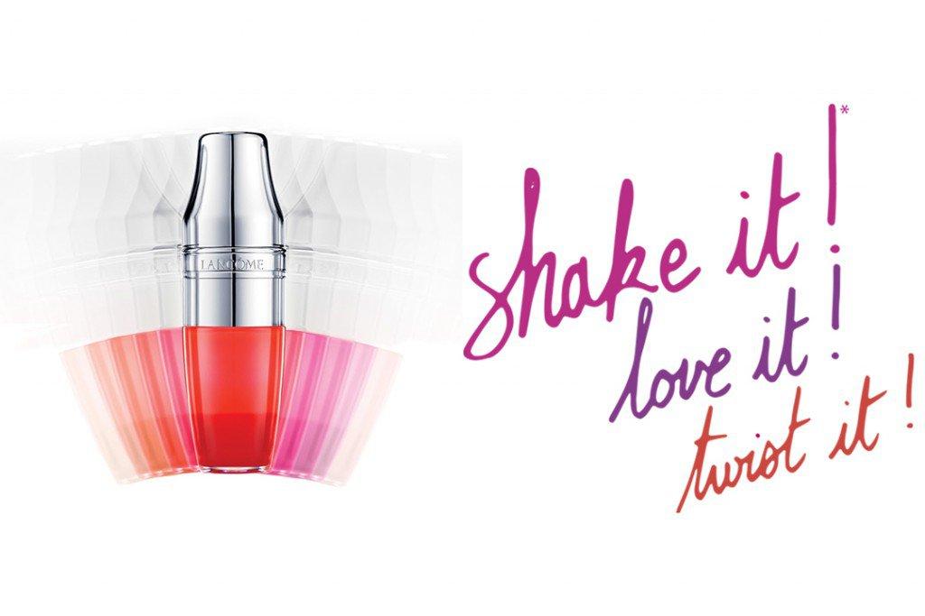 ¿Ya estás lista para el shake shake? ¡Nosotras estamos enganchadas!
