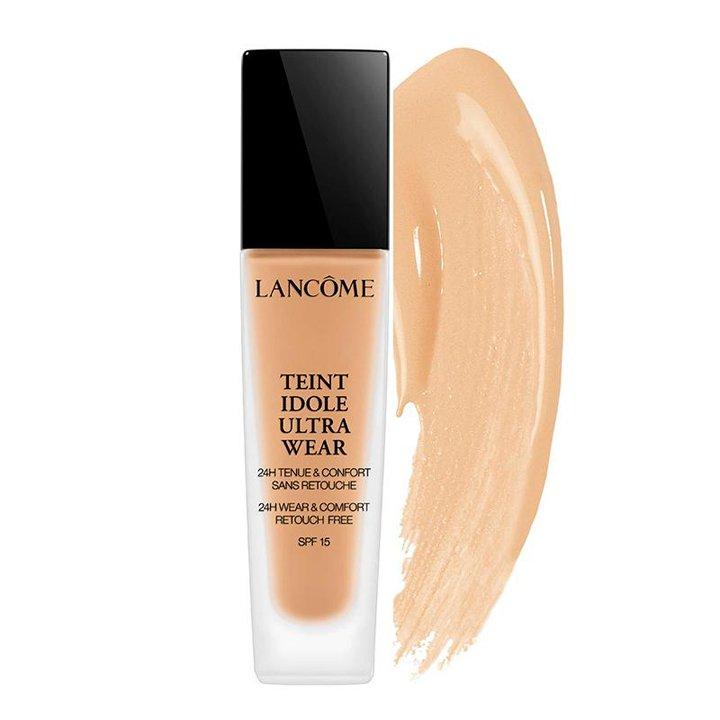 Teint Idole Ultra Wear 24h de Lancôme: productos de belleza más vendidos