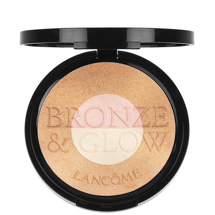 Bronze & Glow de Lancome: como usar el iluminador