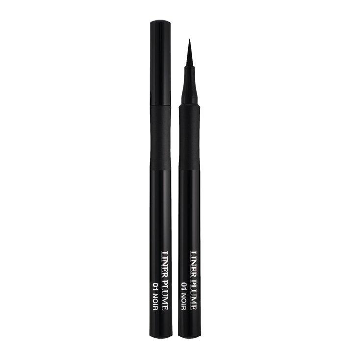 Eyeliner Liner Plume de Lancôme: maquillar ojos según su forma