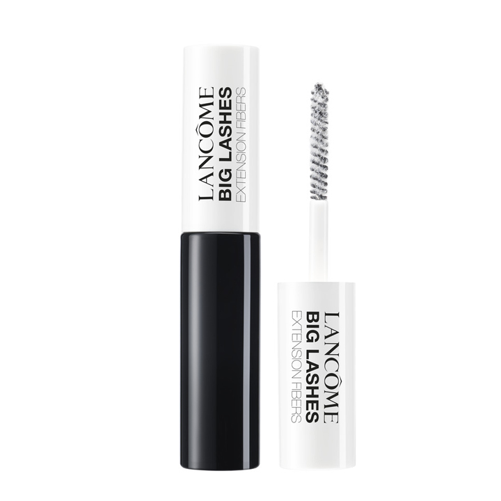 Monsieur Big Lash Fibers de Lancôme: look beauty navidades