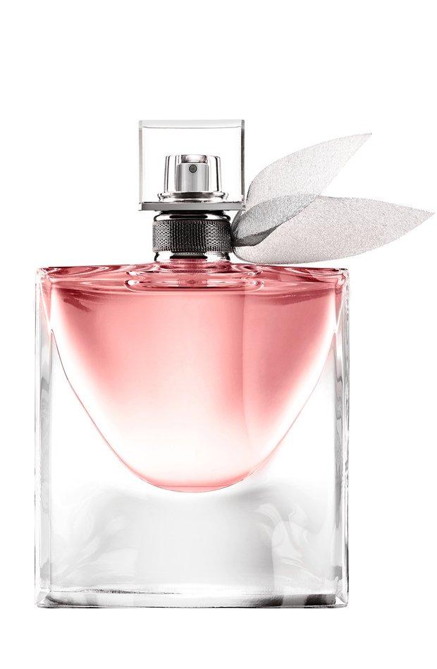 Eau de Parfum La Vie est Belle de Lancôme: San Valentín regala perfumes