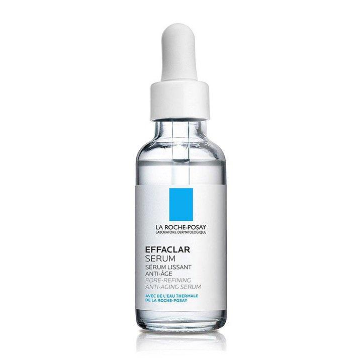 Effaclar Serum Anti Age de La Roche-Posay: Productos pieles con acné